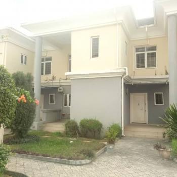 Luxury and Well Built 4 Bedrooms Terraced Duplex with a Bq, Oniru, Victoria Island (vi), Lagos, Terraced Duplex for Sale