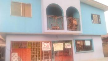 Nice 4number of 3bedroom with C of O, Dopemu, Dopemu, Agege, Lagos, Block of Flats for Sale