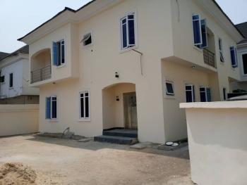Executive 5 Bedrooms Duplex with 2 Sitting Stores, Ikota, Lekki, Lagos, Detached Duplex for Rent