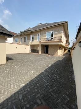 Magnificent 5 Bedroom House, Lekki Phase 1, Lekki, Lagos, Semi-detached Duplex for Sale