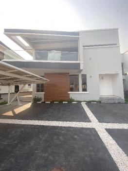 4 Bedroom Detached House - Contemporary, Lekky County Homes, Ikota, Lekki, Lagos, Detached Duplex for Sale
