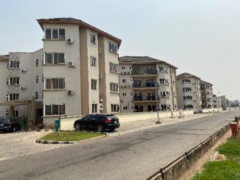 3 Bedroom Apartment, Pinnock Beach Estate, Osapa, Lekki, Lagos, Flat for Sale