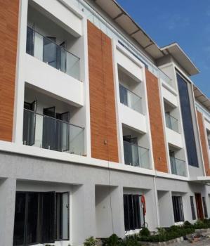 Luxury New Property, Osborne, Ikoyi, Lagos, Terraced Duplex for Sale