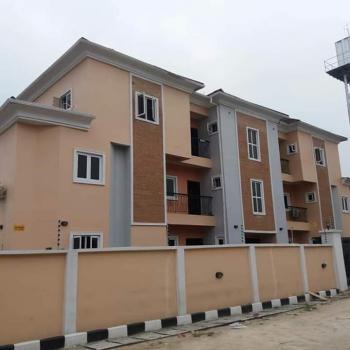 Nice 6 Unit of Flat Apartment on 693sqm, Agungi Lekki, Agungi, Lekki, Lagos, Block of Flats for Sale