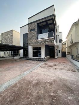 Masterpiece Luxury 5 Bedroom House, Lekky County Homes, Ikota, Lekki, Lagos, Detached Duplex for Sale