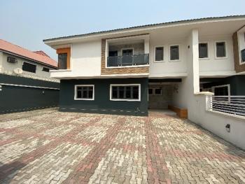 New Listing- 5 Bedroom House, Ikate Elegushi, Lekki, Lagos, Detached Duplex for Sale