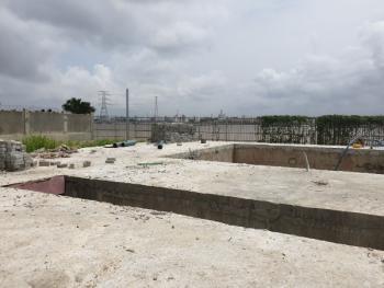 Cornerpiece Plot of 1,048sqms, Close to Imax Cinemas, Lekki, Lekki Phase 1, Lekki, Lagos, Mixed-use Land for Sale