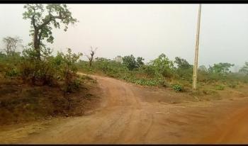 Land Available, Ngwuomu Emene, Enugustate,  Close to Caritas University, Emene, Enugu, Enugu, Mixed-use Land for Sale