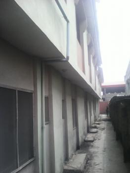 All Ensuit 4 Units of 2 Bedroom. Good for Commercial Purpose, Abule Odun, Car-wash Bus/stop Unity Estate, Egbeda, Alimosho, Lagos, Detached Duplex for Rent