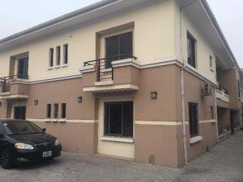 3 Bedroom Apartment, Jakande, Osapa, Lekki, Lagos, Flat for Rent