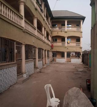 30 Bedroom Self Contained Hostel, Eziobodo Futo, Ihiagwa, Owerri, Imo, Self Contained (single Rooms) for Sale