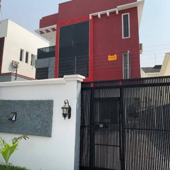 Tastefully Built Brand New 5 Bedroom Fully Detached House, Lekki Phase 1, Lekki, Lagos, Detached Duplex for Sale