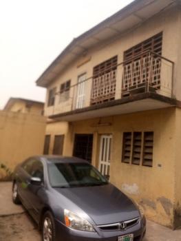 a Fairly Used and Renovated 3 Bedroom Flat, Off Unilag Road, Abule Oja, Yaba, Lagos., Abule Oja, Yaba, Lagos, Flat for Rent