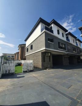 Newly Built 5 Bedroom Terrace Duplex, Ologolo Lekki Lagos, Ikate Elegushi, Lekki, Lagos, Terraced Duplex for Sale