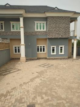 Newly Built Modern Semi Detached 4 Bedroom Duplex, Kolapo Ishola Gra, Akobo, Ibadan, Oyo, Semi-detached Duplex for Sale