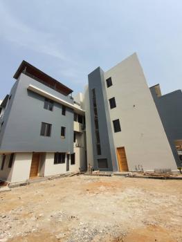 Newly Built 4 Bedroom Terrace Duplex, Banana Island, Banana Island, Ikoyi, Lagos, Terraced Duplex for Rent