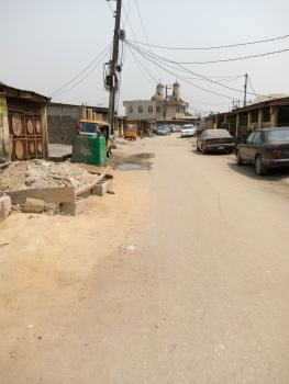 3bedroom Bungalow with Bq, Fagbenro Square, Ogunlana, Surulere, Lagos, Detached Bungalow for Sale