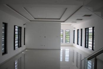 Superb 5 Bedroom Detached House with Swimming Pool, Bourdillon, Old Ikoyi, Ikoyi, Lagos, Detached Duplex for Rent