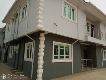 3 Bedroom Flat Newly Built Tastefully Finished, One Fold Bus Stop, Off Gberigbe Road, Gberigbe, Ikorodu, Lagos, Flat for Rent