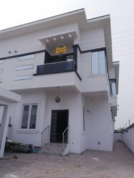Luxury Semi Detached Duplex with Bq, Ajah Road, Lekki Expressway, Lekki, Lagos, Semi-detached Duplex for Sale