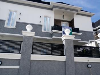 Brand New 5 Bedroom Fully Detached Duplex, Chevron Alternative Road, Lekki Expressway, Lekki, Lagos, Detached Duplex for Sale