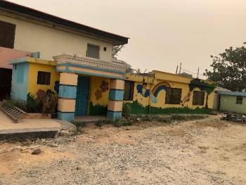 Massive Building Suitable for Church,office,showroom and Restaurants, Opp Eko Hotel, Victoria Island Extension, Victoria Island (vi), Lagos, Commercial Property for Rent