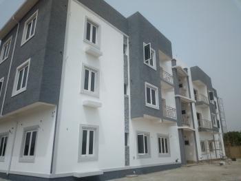 Newly Built Luxury 1 Bedroom Flat, Jahi By Gilmore Opposite Gwarinpa, Jahi, Abuja, Mini Flat for Rent