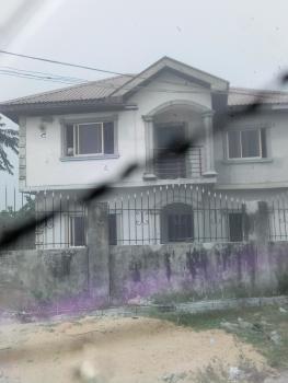 Luxury 3 Bedrooms Flat, Behind Peace Part Private School, Awoyaya, Awoyaya, Ibeju Lekki, Lagos, Flat for Rent