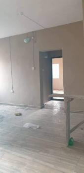 a Lovely Newly Built 2 Bedroom Flat, Off Abeokuta Street, Ebute Metta East, Yaba, Lagos, Flat for Rent