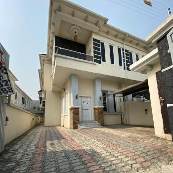 Elegantly Finished 4 Bedroom Semi-detached House, Ado Estate, Ado, Ajah, Lagos, Semi-detached Duplex for Sale