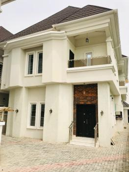 Humongous 4 Bedroom Luxury Fully Detached Duplex with a Staff Room, Devine Homes, Thomas Estate, Ajah, Lagos, Detached Duplex for Sale