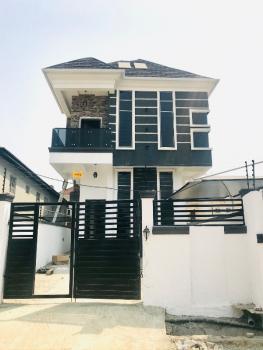 Classically Finished 4 Bedroom Fully Detached Duplex with a Staff Room, Ikota Villa Estate, Ikota, Lekki, Lagos, Detached Duplex for Sale