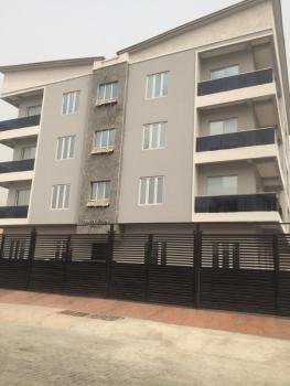 Luxury 6 Units of 3 Bedroom with Bq for Corporate Use, Palace Road Oniru, Oniru, Victoria Island (vi), Lagos, House for Rent