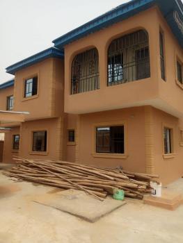 Luxury 3 Bedroom Flat, Oluodo Estate, Off Ebute-ibeshe Road, Ebute, Ikorodu, Lagos, Terraced Bungalow for Rent