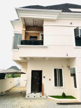 Super 4 Bedroom Semi Detached Duplex with a Bq, Opposite Agungi, Ologolo, Lekki, Lagos, Semi-detached Duplex for Sale