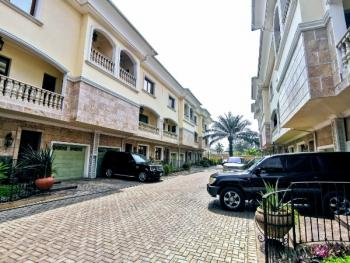 Premium 4 Bedroom Luxury Terraced Duplex, Old Ikoyi, Ikoyi, Lagos, Terraced Duplex for Sale