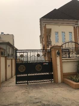 5 Bedroom Semi-detached Duplex, Kola Amodu, Magodo Phase 2, Gra, Magodo, Lagos, Semi-detached Duplex for Sale