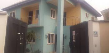 5 Bedroom Fully Detached Duplex with Bq, Brooks Estate, Magodo, Lagos, Detached Duplex for Sale
