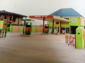 Modern and Efficient Filling Station, Agbarho, Ughelli North, Delta, Filling Station for Sale