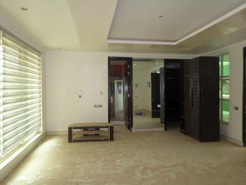 4 Bedrooms + Bq, Life Camp, Gwarinpa, Abuja, Terraced Duplex for Rent