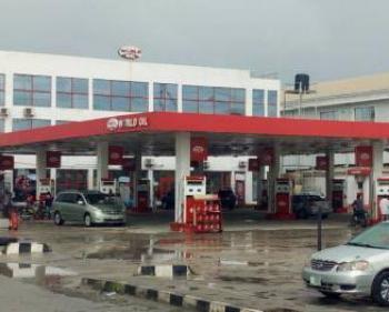 Petrol Filling Station, Lekki - Epe Express Way, Lekki Phase 1, Lekki, Lagos, Filling Station for Sale