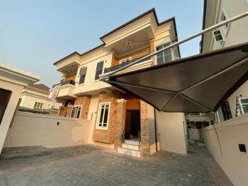 4 Bedroom Semi Detached Duplex, Lekki County Home, Lekki Phase 2, Lekki, Lagos, Semi-detached Duplex for Rent