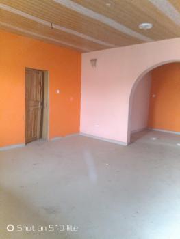 Standard 3 Bedroom Flat, Off Oreyo Road, Edibanks Hotel Area, Igbogbo, Ikorodu, Lagos, Terraced Bungalow for Rent