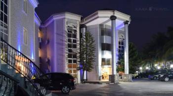 Lovely Hotel Still Functioning, Lekki Phase 1, Lekki, Lagos, Hotel / Guest House for Sale