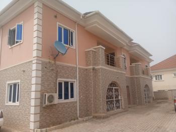 Clean 2 Bedroom, Close to Godab Estate, Life Camp, Gwarinpa, Abuja, Flat for Rent