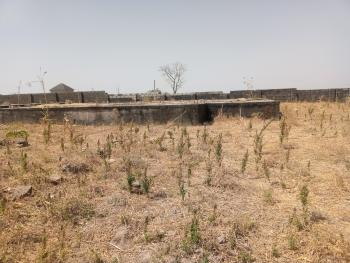 Land with Dpc, Osilama Estate, Opposite Living Faith Church Fha, Lugbe District, Abuja, Residential Land for Sale