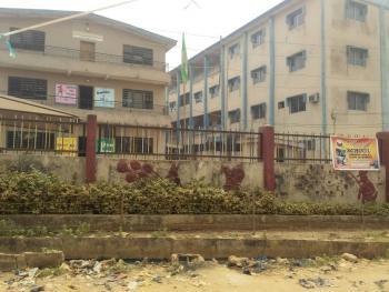 Functional School, Aliu Street, Liasu Road Ikotun-egbe, Egbe, Lagos, School for Sale