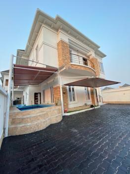 4 Bedroom Semi-detached Duplex Opulent Luxury & Serene Estate, Lekki, Lagos, Semi-detached Duplex for Rent