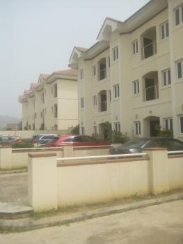 a Tastefully Finished 4bedroom Terrace Duplex with 1 Room Bq, Lifecamp District, Life Camp, Gwarinpa, Abuja, Flat for Rent