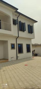 Self Service 2bedroom Flats, Ikota Gra Behind Mega Chicken, Ikota, Lekki, Lagos, Flat for Rent